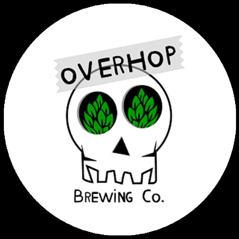 Logo Overhop