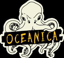 Logo Oceânica