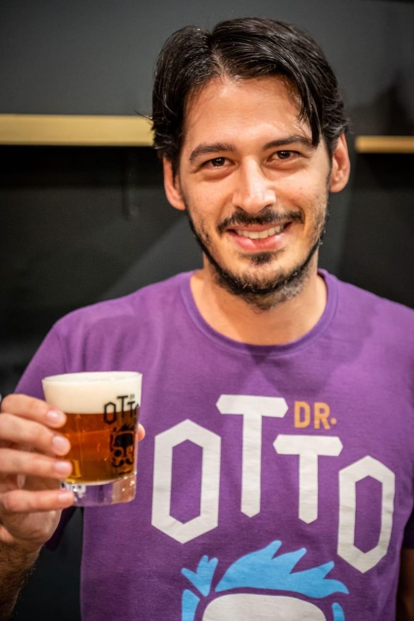 Bernardo Otto