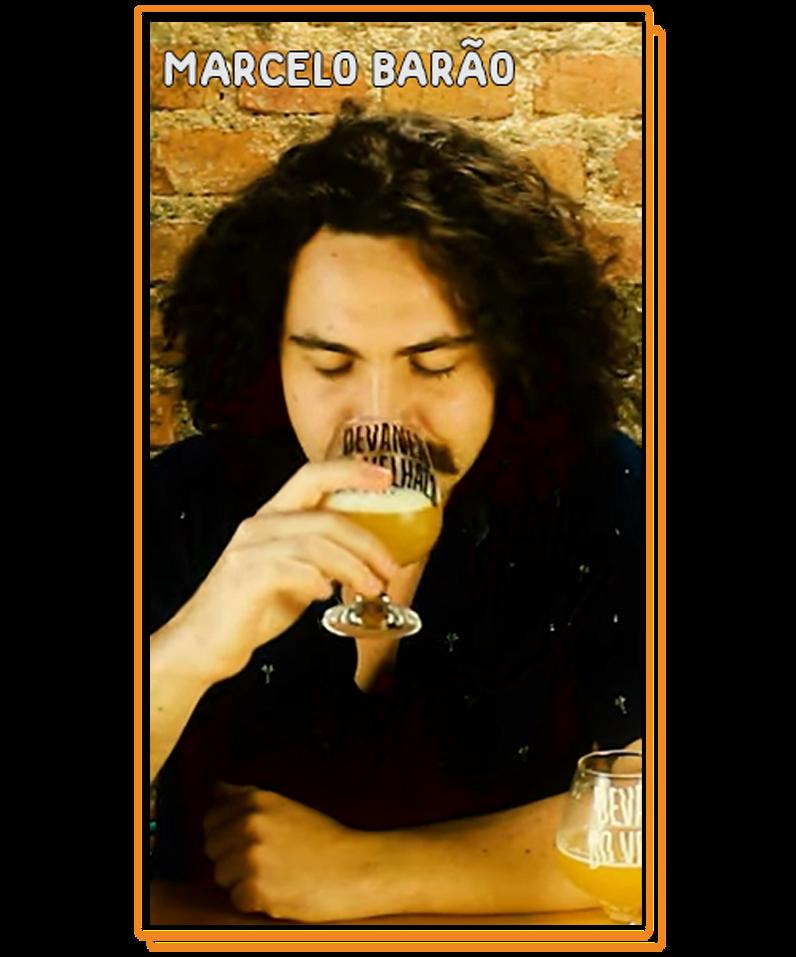 Cervejeiro Devaneio