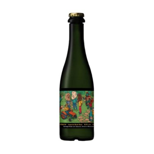 Cerveja 3 Orelhas Piñata - Onde Está o Gole?, 375ml