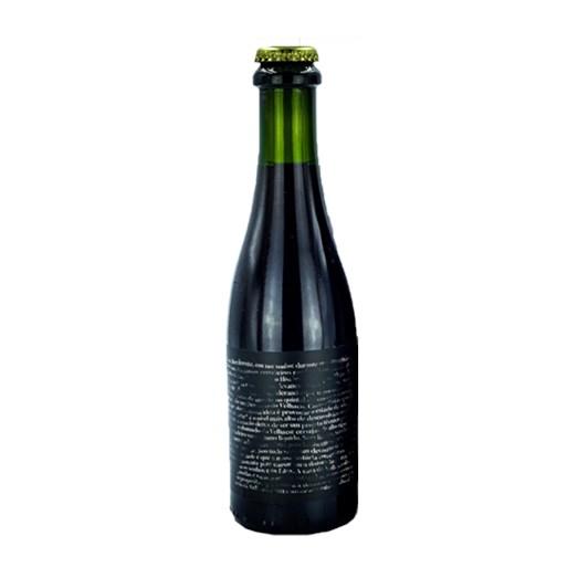 Cerveja Alem Bier e Devaneio do Velhaco Extravagância, 375ml