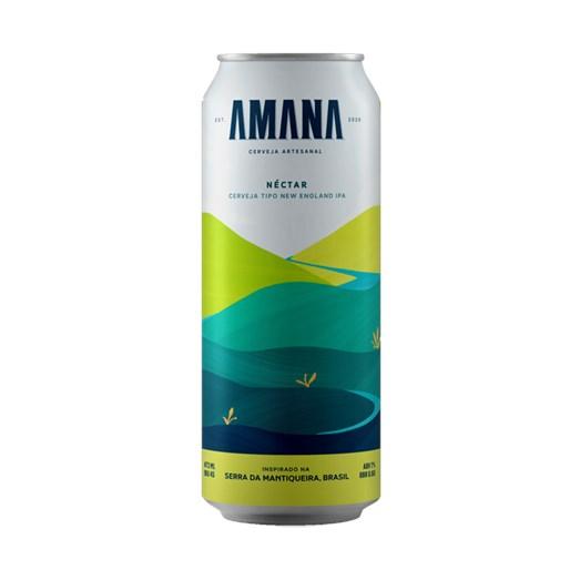 Cerveja Amana Néctar, 473ml
