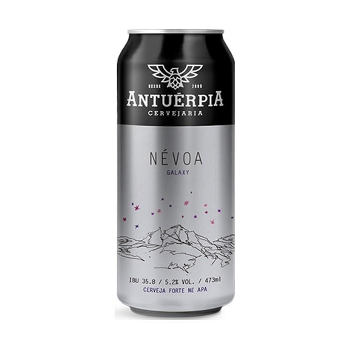 Cerveja Antuérpia Névoa Galaxy, 473ml
