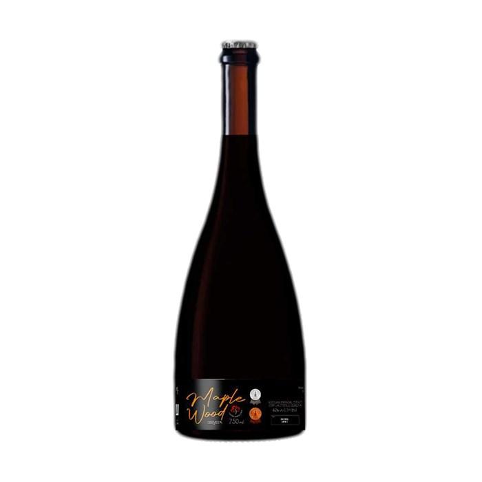 Cerveja Antuérpia Nikita Cherry Maple Wood, 750ml