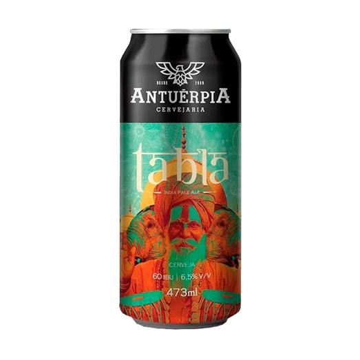 Cerveja Antuérpia Tabla, 473ml