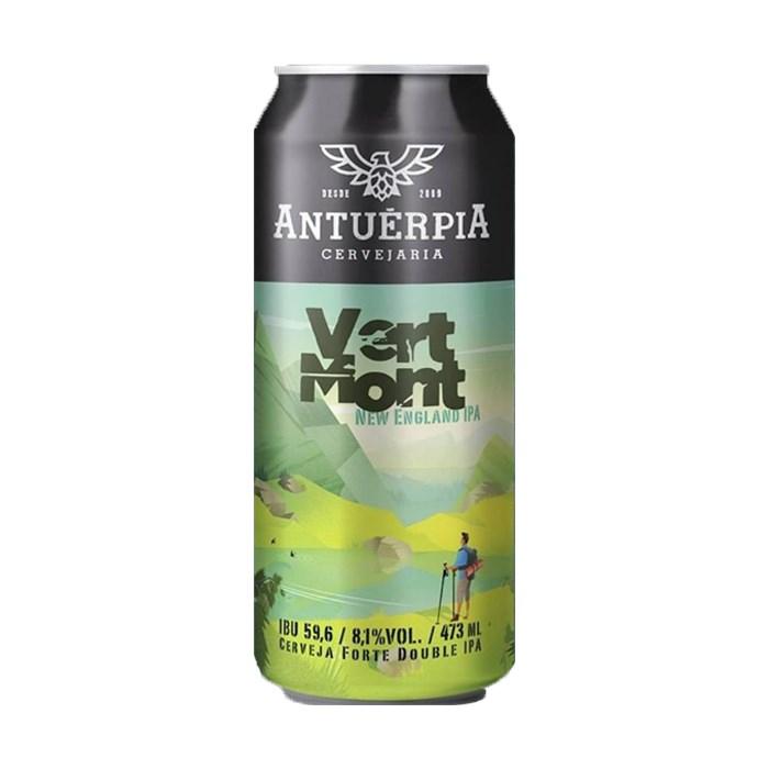 Cerveja Antuérpia Vert Mont, 473ml