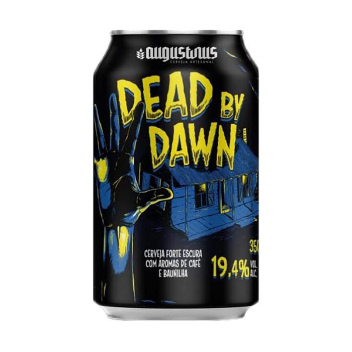 Cerveja Augustinus Dead By Dawn, 350ml