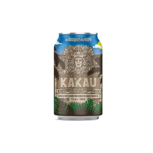 Cerveja Augustinus Ka'Kau LOTE 2, 350ml
