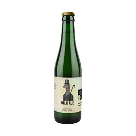 Cerveja Bodoque Wild Ale, 375ml
