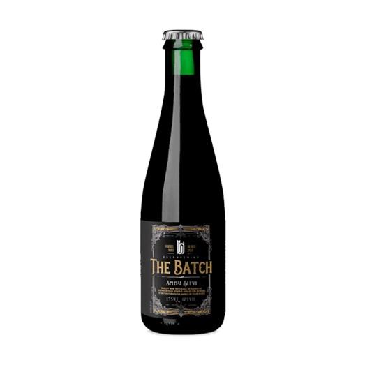 Cerveja Bold The Batch Special Blend, 375ml