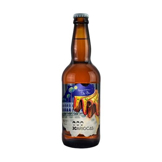 Cerveja CARIOCA LAPA, 500ml