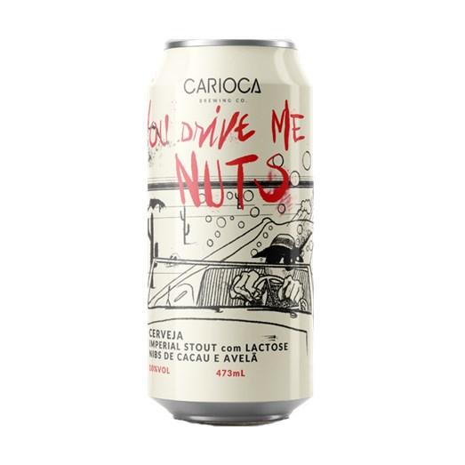 Cerveja CARIOCA You Drive Me Nuts, 473ml
