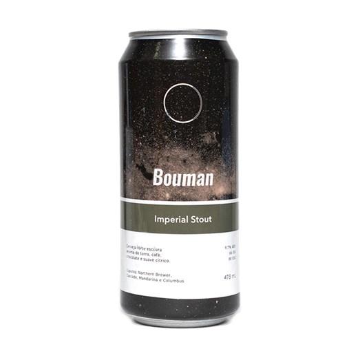 Cerveja Cevaderia Bouman, 473ml