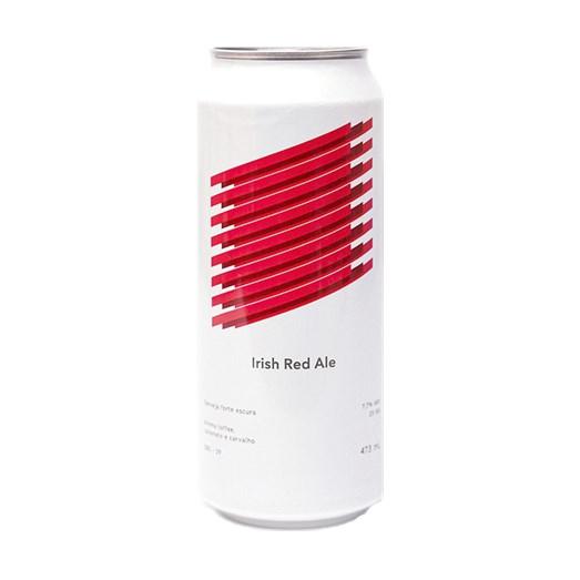 Cerveja Cevaderia Red Redemption, 473ml