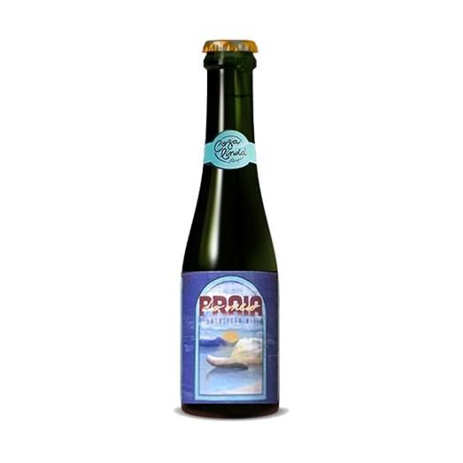 Cerveja Cozalinda Praia do Meio 2020, 375ml