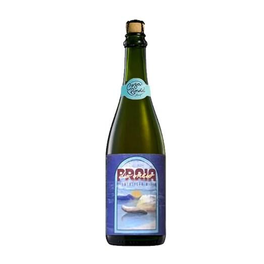 Cerveja Cozalinda Praia do Meio 2020, 750ml