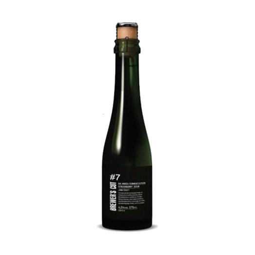 Cerveja Dádiva Brewer's Cut #7, 375ml