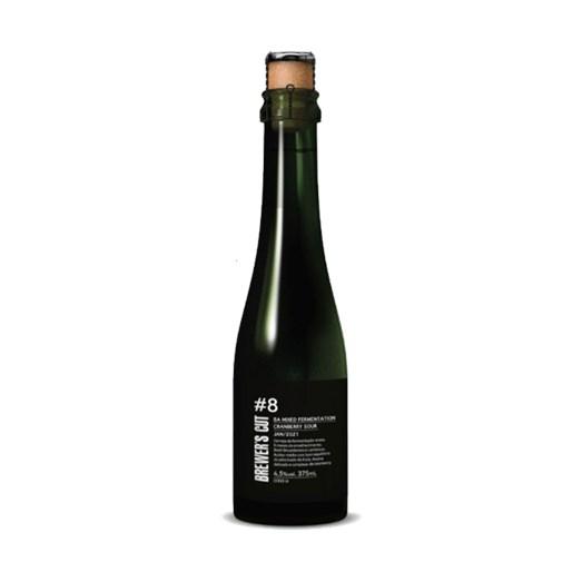 Cerveja Dádiva Brewer's Cut #8, 375ml