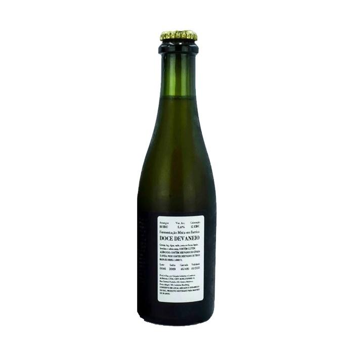 Cerveja Devaneio do Velhaco Doce Devaneio, 375ml