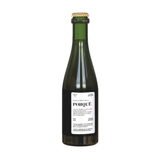 Cerveja Devaneio do Velhaco Porquê, 375ml