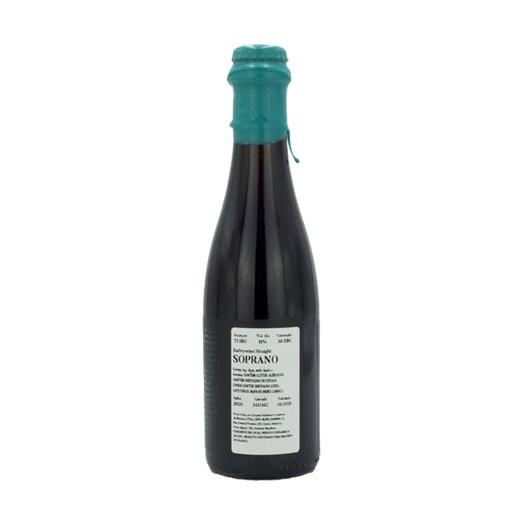 Cerveja Devaneio do Velhaco Soprano, 375ml