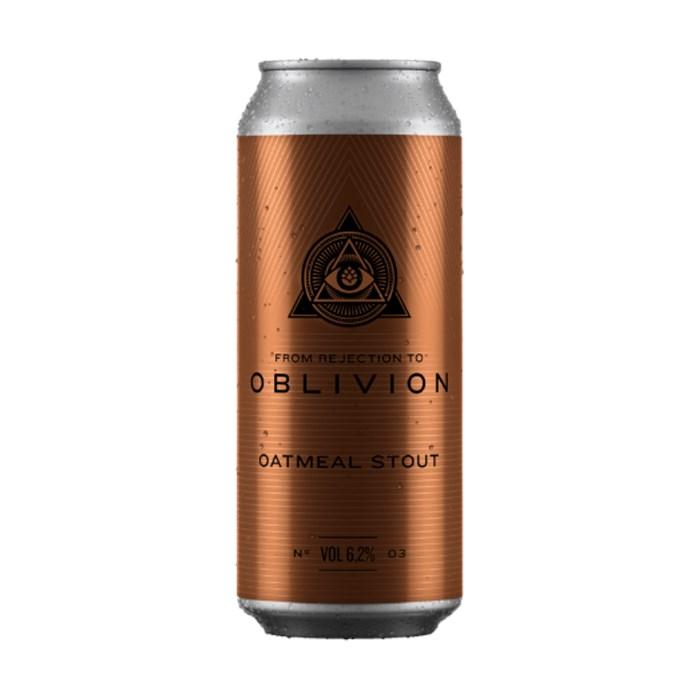 Cerveja Dogma From Rejection To Oblivion N3, 473ml