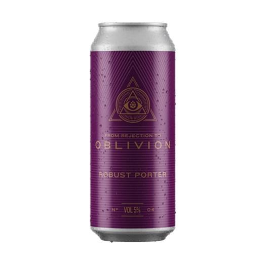 Cerveja Dogma From Rejection To Oblivion N4, 473ml