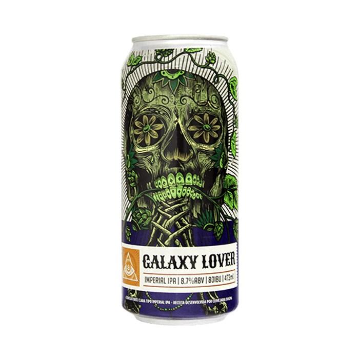 Cerveja Dogma Galaxy Lover, 473ml