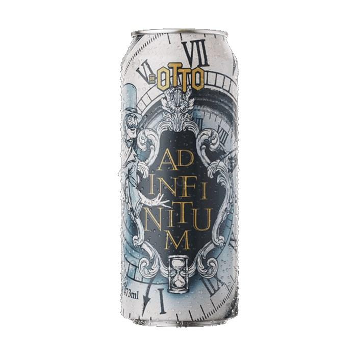 Cerveja Dr. Otto Ad Infinitum, 473ml