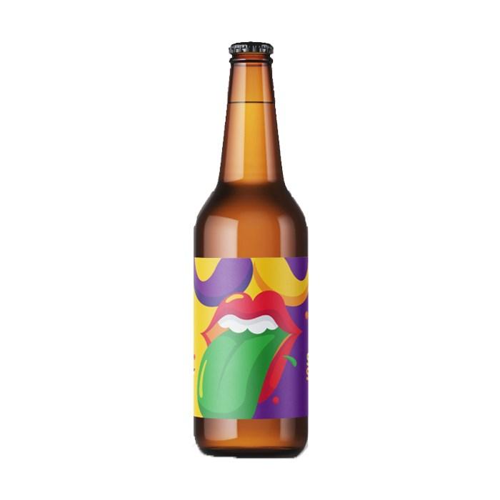 Cerveja Dr Otto Rainbow, 355ml
