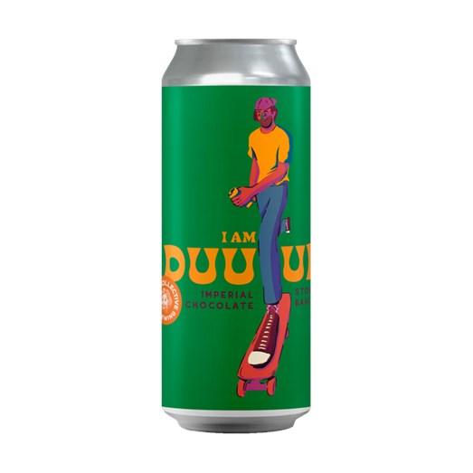 Cerveja Dude Brewing I Am Duuuude, 473ml