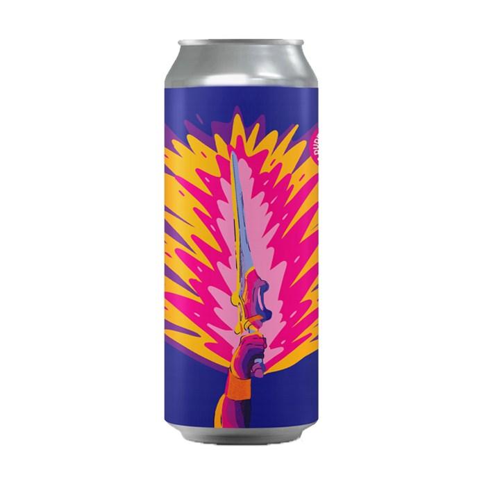 Cerveja Dude Eternia, 473ml