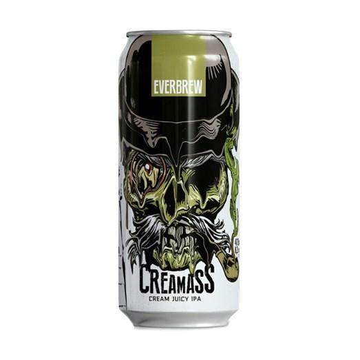 Cerveja EverBrew Creamass, 473ml