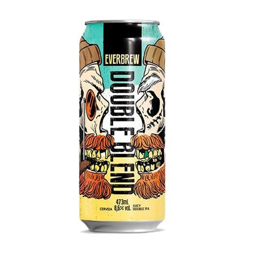 Cerveja EverBrew Double Blend, 473ml