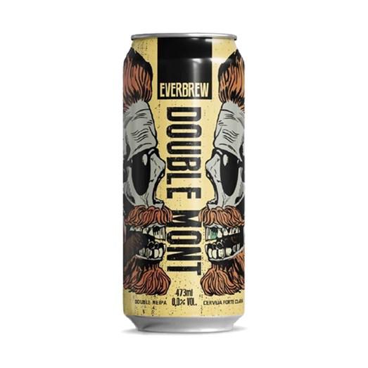 Cerveja EverBrew Double Mont, 473ml