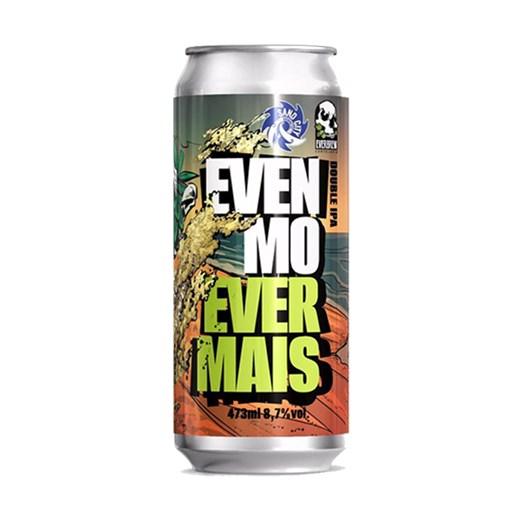 Cerveja EverBrew Even Mo Ever Mais, 473ml