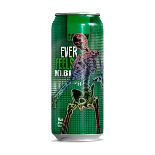 Cerveja EverBrew Ever Feels Motueka, 473ml