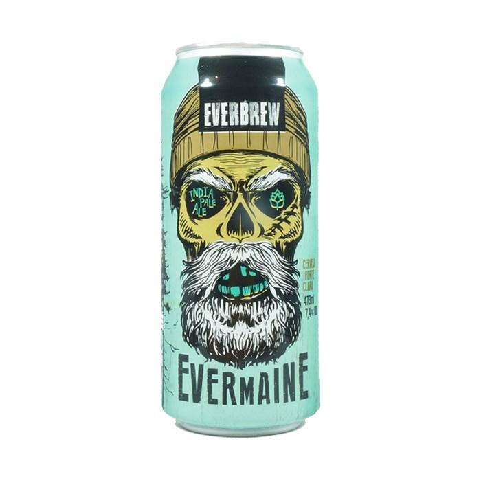 Cerveja Everbrew EverMaine, 473ml