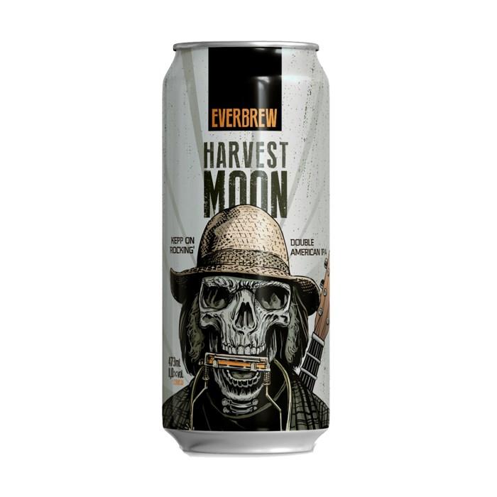 Cerveja EverBrew Harvest Moon, 473ml