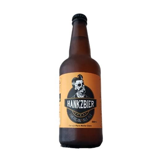 Cerveja Hankzbier APA, 500ml