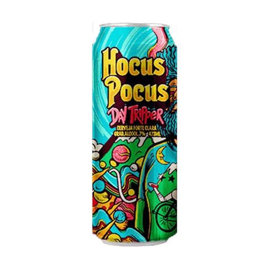 Cerveja Hocus Pocus Day Tripper, 473ml