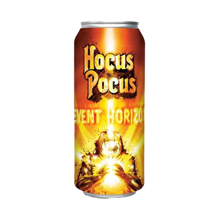 Cerveja Hocus Pocus Event Horizon, 473ml