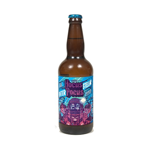 Cerveja Hocus Pocus Interstellar, 500ml