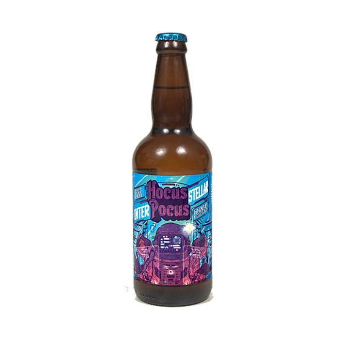 Cerveja Hocus Pocus Interstellar, 500ml