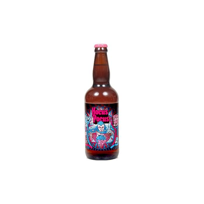 Cerveja Hocus Pocus Magic Trap, 500ml (Strong Golden Ale)