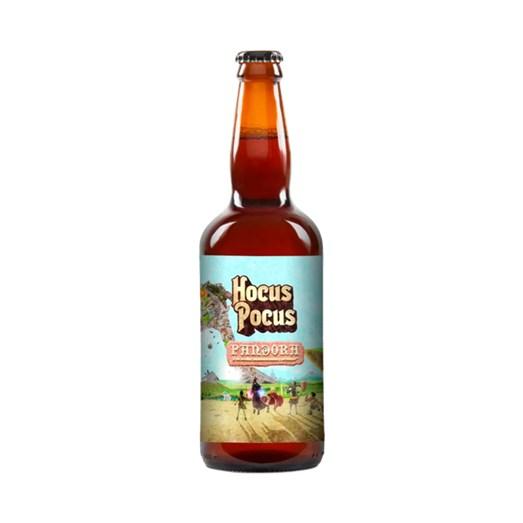 Cerveja Hocus Pocus Pandora, 500ml