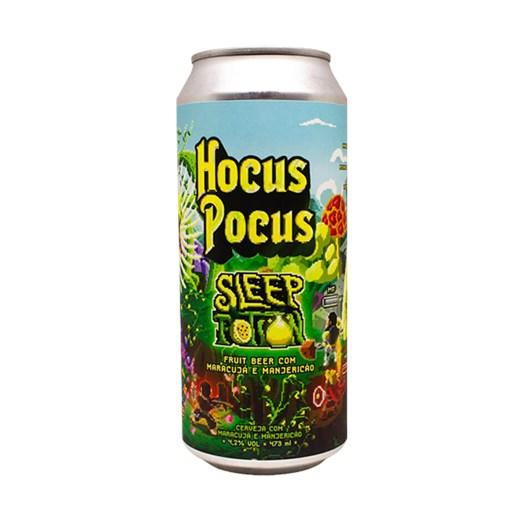Cerveja Hocus Pocus Sleep Potion, 473ml