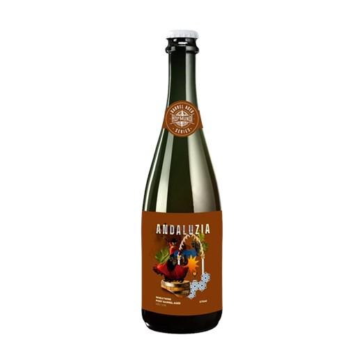 Cerveja HopMundi Andaluzia, 375ml