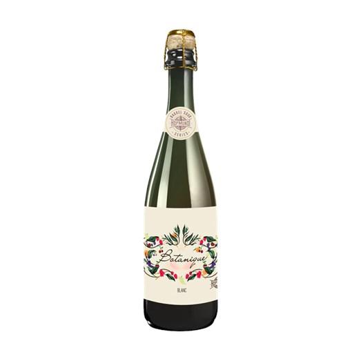 Cerveja HopMundi Botanique Blanc, 375ml